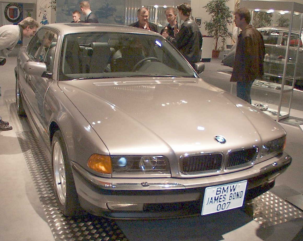 Techno Classica Essen 2001 review